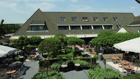 hoeveel van der valk hotels zijn er in nederland