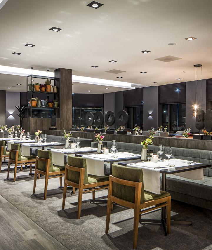 Van Der Valk Hotels Restaurants Valkcom